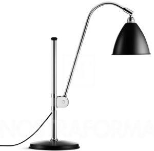 BL1 Gubi Lamp chrome black