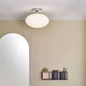 Zeppo ceiling
