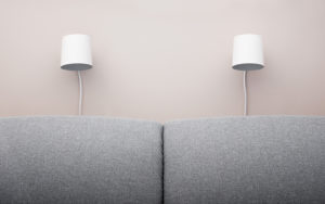 rise wall lamp normann copenhagen