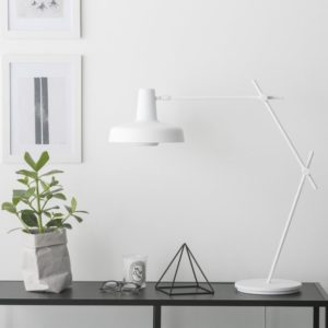 Arigato table lamp white Grupa