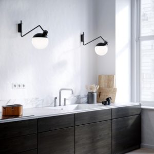 Baluna short wall lamp Grupa